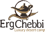 Erg chebbi luxury camps