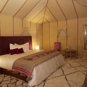erg chabbi luxury camp